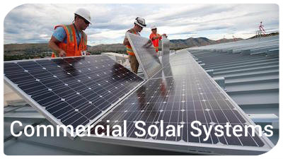 commercial solar power gold coast