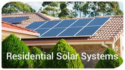 Residential Home Solar Gold Coast