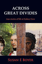 Across Great Divides by Susan Boyer