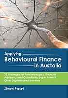 Applying Behavioural Finance in Australia by Simon Russell