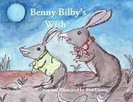Benny Bilby's Wish by Risa Utama