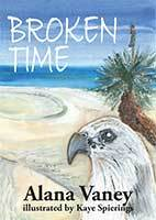 Broken Time by Alana Vaney