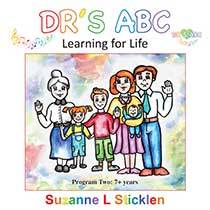DR'S ABC Book 2 by Suzanne L Sticklen