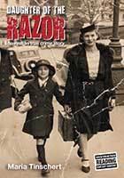 Daughter of the Razor by Maria Tinschert