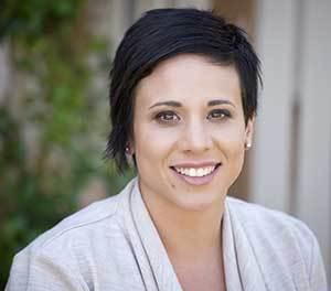 Donna Redman author of Awakening Sebastian