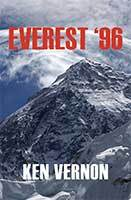Everest 96 by Ken Vernon