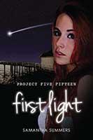 First Light by Samantha Summers