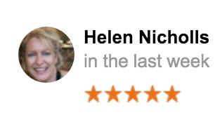 Publicious testimonial by Helen Nichols