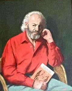 Author Kurt Forrer