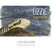 Lizzie The Water Dragon Roslyn Wiegand