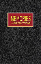 Memories by Jacqueline Monroe
