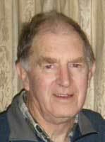 Author Noel Guthrie