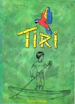 TIRI by Marisa Fenderl
