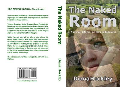 The Naked Room by Diana Hockley