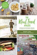The Real Food Athlete by Steph Lowe