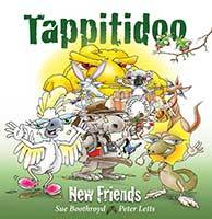 Tappitidoo by Sue Boothroyd