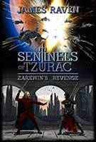 Zarkwin's Revenge by James Raven