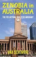 Zenobia in Australia by Una Schembri