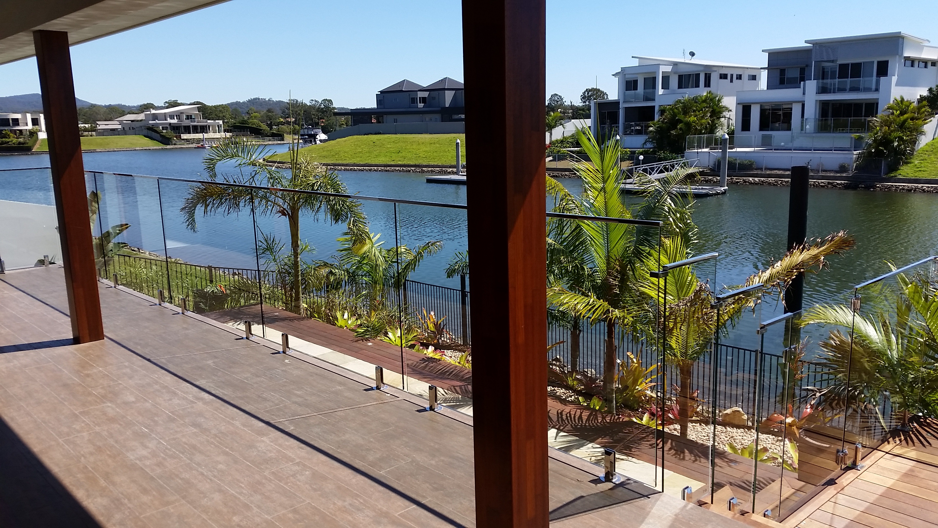Pool Fencing solutions Gold Coast