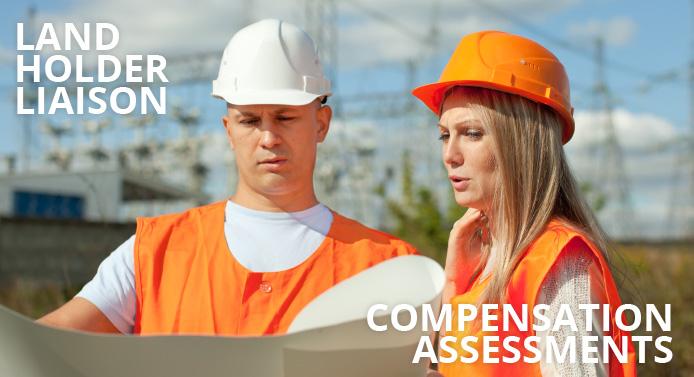 compensations assesment