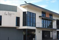 The Bay Function Centre