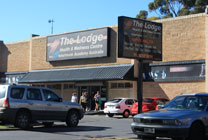 The Lodge Health & Fitness Centre