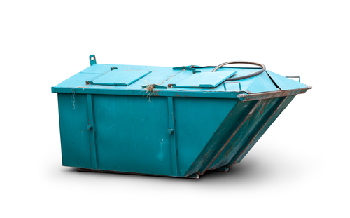 Image of a skip bin - Hire a Bin in Adelaide now!