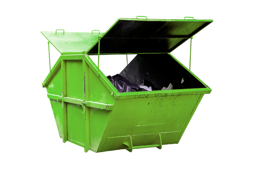 green Skip Bins in Adelaide