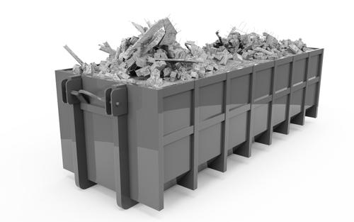 Waste Bins in Adelaide