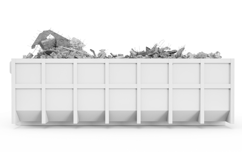 prices of bin hire