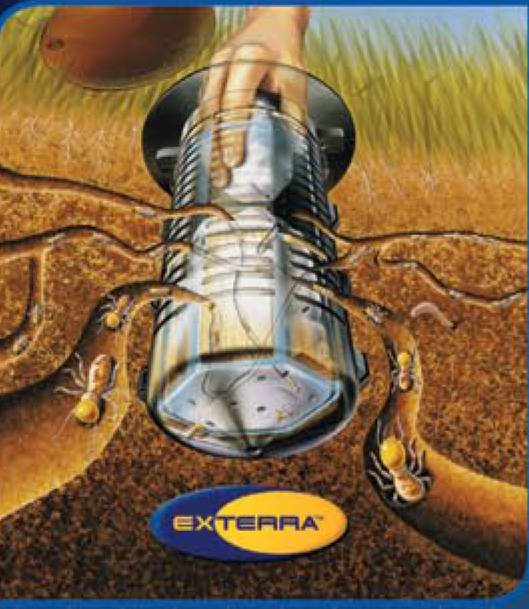Exterra Optimum Pest Control