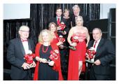 Daniel Morcombe Committee Members