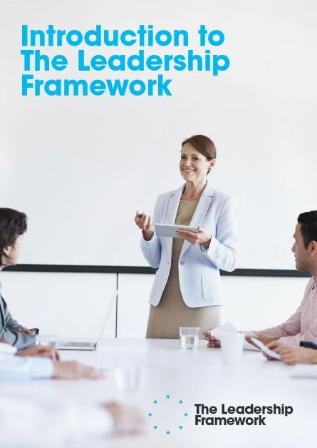 The Introduction to the Leadership Framework download