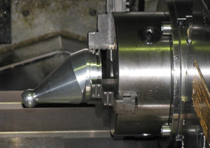 CNC Turning & CNC Machining
