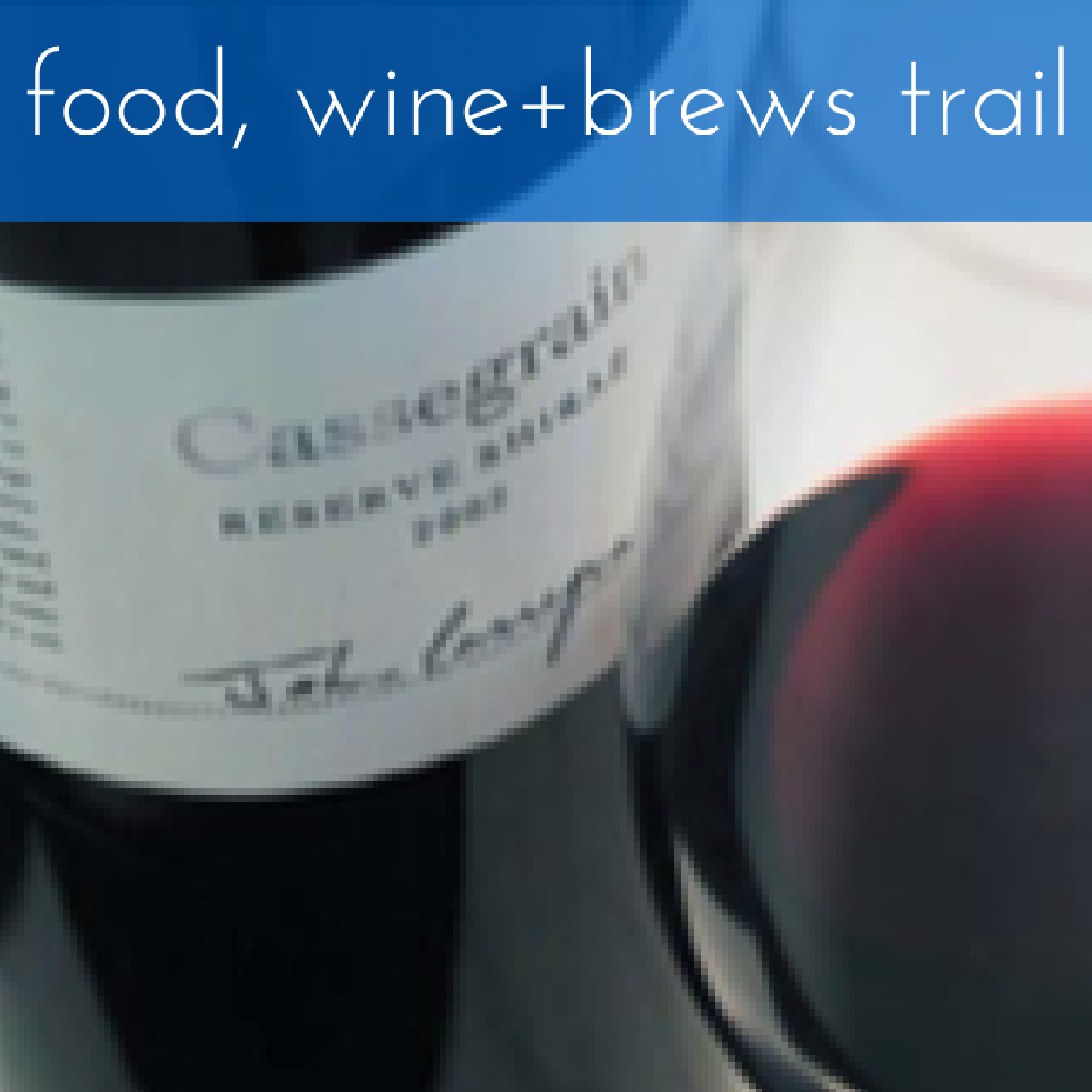 Food, wine and brews trail of Port Macquarie