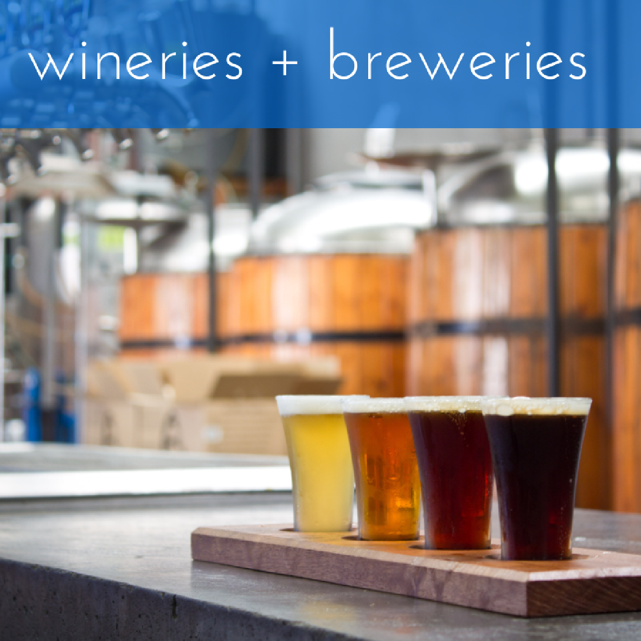 Wineries and Breweries of Port Macquarie