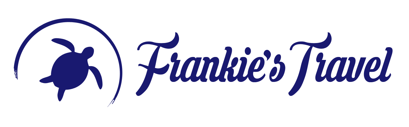 Frankie's Travel logo