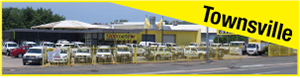 Townsville Car Hire