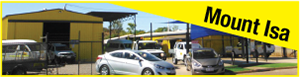 Mount Isa Car Hire
