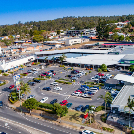 Final distribution relocates Brisbane suburbs into Ipswich