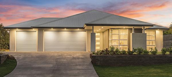 Mcdonald Jones Home Designs
