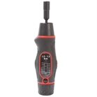 13475 - Torque Screwdriver, adjustable, TTs1.5 Nm