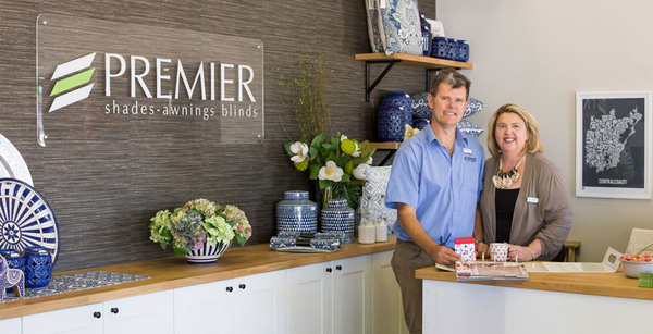 Blinds, Shutters and Awnings on the Central Coast - Premier Shades