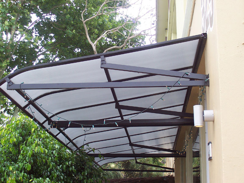 Fixed Awnings Carbolite Central Coast