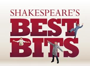 Shakespeare's Best Bits Shakespeare Under the Stars Shakespeare in the Garden