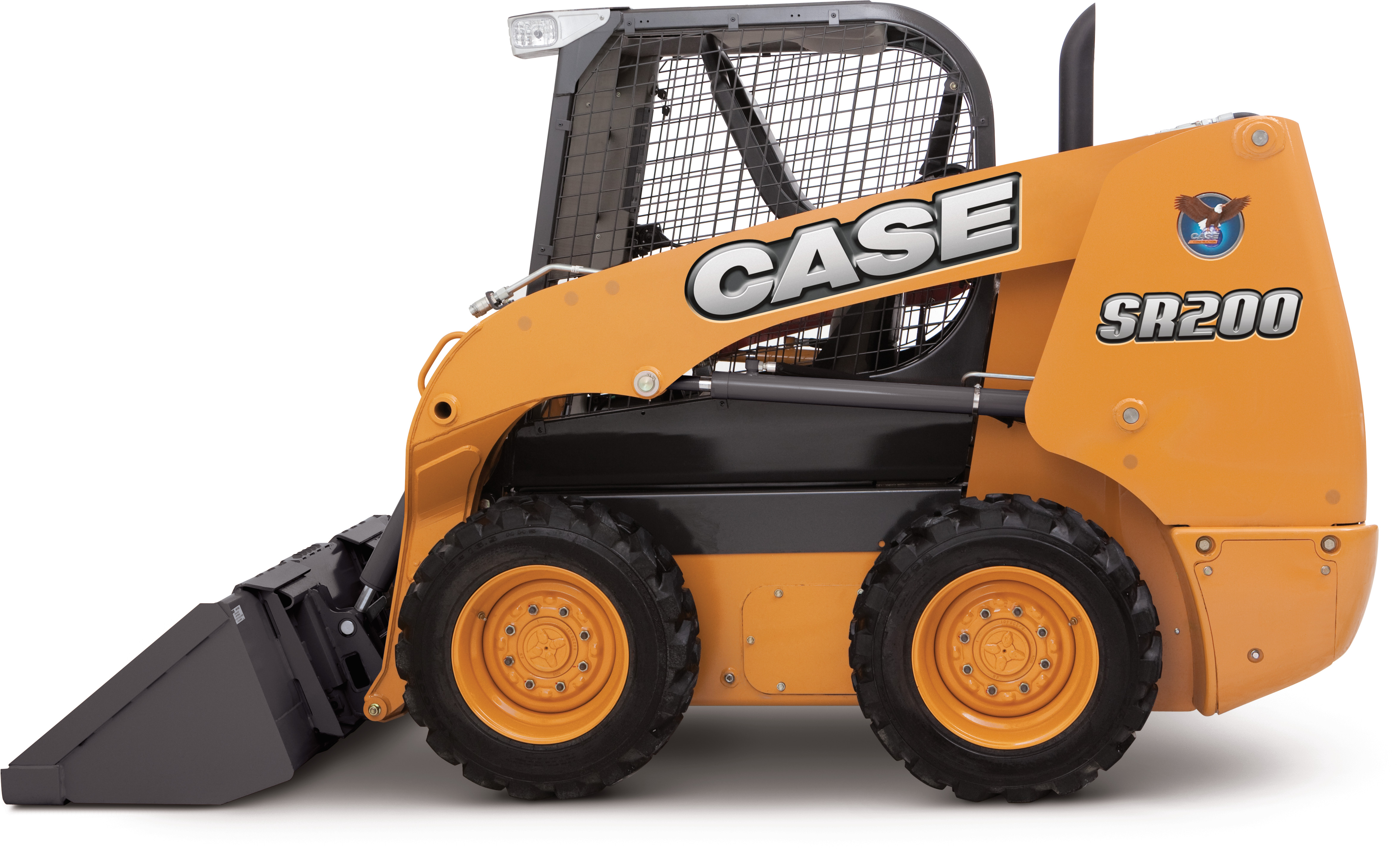 Skid Steer Loaders Sydney, Newcastle, Queensland | Earthmoving Equipment Australia
