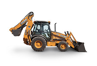 Backhoe Loaders Sydney, Newcastle, Queensland | Earthmoving Equipment Australia