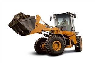 Wheel Loaders Sydney, Newcastle, Queensland | Earthmoving Equipment Australia