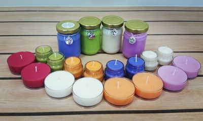 Candles, Candle Making Workshop, DIY Candles, Soy Candles, Craft Workshops