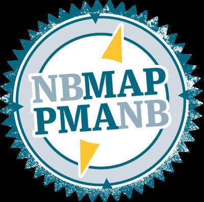NB-MAP logo
